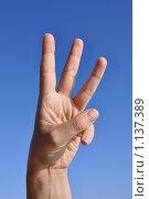 Женская рука, жесты. Стоковое фото, фотограф Димитрий Сухов / Фотобанк Лори