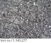 Поверхность земной коры. Стоковое фото, фотограф Ниязова Светлана / Фотобанк Лори