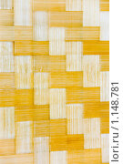 Бамбуковая разделочная доска. Стоковое фото, фотограф Дмитрий Малахов / Фотобанк Лори