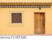 Купить «Вход в дом. Венесуэла», фото № 1157541, снято 12 сентября 2009 г. (c) Алексей Лебедев / Фотобанк Лори