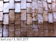 Стена. Стоковое фото, фотограф Климонтова Александра / Фотобанк Лори