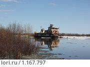 Старость (2009 год). Редакционное фото, фотограф Леонид Сергиенко / Фотобанк Лори