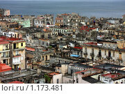 Гавана (2008 год). Стоковое фото, фотограф Оксана Sk / Фотобанк Лори