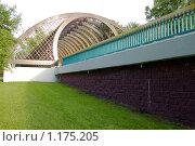 Мост. Стоковое фото, фотограф Климонтова Александра / Фотобанк Лори