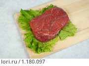 Мясо. Стоковое фото, фотограф дмитрий толмачев / Фотобанк Лори