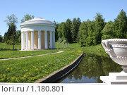 Купить «Павловск», фото № 1180801, снято 30 мая 2009 г. (c) Любецкая Марина / Фотобанк Лори