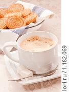 Купить «Кофе», фото № 1182069, снято 9 июля 2009 г. (c) Кравецкий Геннадий / Фотобанк Лори