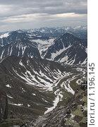 Купить «Уральские горы», фото № 1196145, снято 15 июля 2009 г. (c) Надежда Болотина / Фотобанк Лори