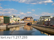 Купить «Любимый город», фото № 1217293, снято 2 мая 2006 г. (c) Катя Белякова / Фотобанк Лори