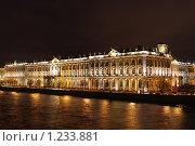 Купить «Эрмитаж», фото № 1233881, снято 22 ноября 2009 г. (c) Михаил Фёдоров / Фотобанк Лори