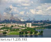 Купить «Нижний Тагил», фото № 1235193, снято 11 июня 2005 г. (c) Serg Zastavkin / Фотобанк Лори