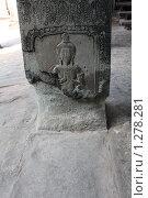 Храмовый комплекс Ангор Ват (2009 год). Стоковое фото, фотограф Александр Подобедов / Фотобанк Лори