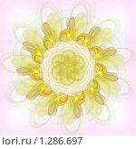 Купить «Мандала», иллюстрация № 1286697 (c) Ольга Савченко / Фотобанк Лори