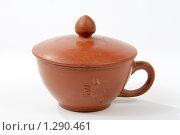 Чашка. Стоковое фото, фотограф Виктор Пашин / Фотобанк Лори