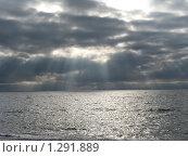 Луч света. Стоковое фото, фотограф Оксана Кулиненко / Фотобанк Лори