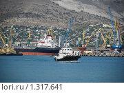 Порт (2007 год). Редакционное фото, фотограф АЛЕКСЕЙ   ЧЕРНЫШЕВ / Фотобанк Лори