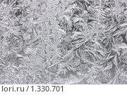 Зимние узоры. Стоковое фото, фотограф Тучкина Любовь Владимировна / Фотобанк Лори