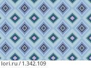 Купить «Абстрактный фон. Ромбы», иллюстрация № 1342109 (c) Илюхина Наталья / Фотобанк Лори