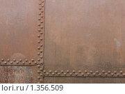 Текстура, ржавый металл. Стоковое фото, фотограф Александр Рыбакин / Фотобанк Лори