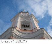 Церковь на Васильевском. Стоковое фото, фотограф Яков Козарез / Фотобанк Лори