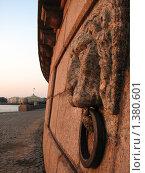 Стрелка васильевского (2007 год). Стоковое фото, фотограф Яков Козарез / Фотобанк Лори