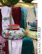 Восточный базар. Стоковое фото, фотограф Завриева Елена / Фотобанк Лори