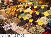 Пряности. Стоковое фото, фотограф Юсупов Сергей / Фотобанк Лори