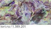 Купить «Чароит. Лиловый абстрактный фон», фото № 1389201, снято 24 октября 2009 г. (c) Дмитрий Воробьев / Фотобанк Лори