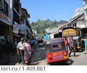 Канди Шри Ланка (2010 год). Редакционное фото, фотограф Виктор Пивоваров / Фотобанк Лори
