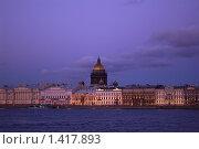 Белые ночи Санкт-Петербурга (2009 год). Стоковое фото, фотограф Алексей Петров / Фотобанк Лори