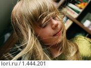 Девочка. Стоковое фото, фотограф Сунгатулина Эльвира / Фотобанк Лори