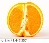 Купить «Апельсины», фото № 1447357, снято 2 февраля 2010 г. (c) Василий Вишневский / Фотобанк Лори