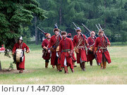 Купить «Стрельцы», фото № 1447809, снято 28 июля 2007 г. (c) Владимир Фаевцов / Фотобанк Лори