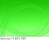 Купить «Зеленый абстрактный фон - фрактальное изображение», иллюстрация № 1471197 (c) Михаил Коханчиков / Фотобанк Лори
