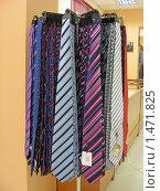 Купить «Магазин мужской одежды», эксклюзивное фото № 1471825, снято 26 августа 2009 г. (c) lana1501 / Фотобанк Лори