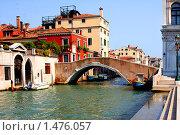 Венеция. Стоковое фото, фотограф ElenArt / Фотобанк Лори
