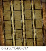 Страницы с записями и фото пленка. Стоковая иллюстрация, иллюстратор Lora Liu / Фотобанк Лори