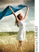 Купить «Свобода», фото № 1498821, снято 10 июля 2009 г. (c) Вероника Галкина / Фотобанк Лори