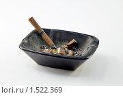 Курево. Стоковое фото, фотограф Parmenov Pavel / Фотобанк Лори