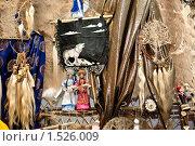 Бурятские сувениры. Стоковое фото, фотограф Игнатьев Михаил / Фотобанк Лори