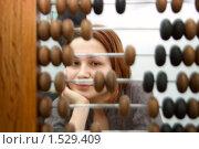 Бухгалтер. Стоковое фото, фотограф Павел Савин / Фотобанк Лори
