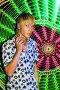Молодой человек, фото № 1529617, снято 9 августа 2009 г. (c) Сергей Сухоруков / Фотобанк Лори