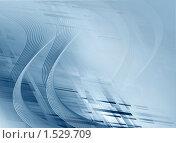 Купить «Абстрактный фон для обоев на рабочий стол компьютера ( wallpaper )», иллюстрация № 1529709 (c) ElenArt / Фотобанк Лори