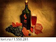 Натюрморт с виноградом (2009 год). Редакционное фото, фотограф Сергей Слабенко / Фотобанк Лори