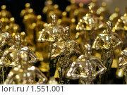 Купить «Оскары», фото № 1551001, снято 11 мая 2006 г. (c) Константин Сутягин / Фотобанк Лори