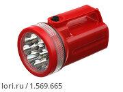 Купить «Красный фонарь», фото № 1569665, снято 20 марта 2010 г. (c) Игорь Веснинов / Фотобанк Лори