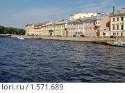 Санкт-Петербург (2009 год). Редакционное фото, фотограф Татьяна Ежова / Фотобанк Лори