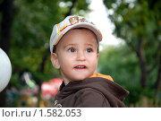 Мальчик (2009 год). Редакционное фото, фотограф EtoileDeChemin / Фотобанк Лори