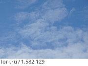 Небо. Стоковое фото, фотограф Вячеслав Иванов / Фотобанк Лори
