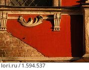 Церковь папы Климента - фрагмент (2007 год). Стоковое фото, фотограф Вера Власенко / Фотобанк Лори